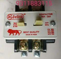 2 Pole Power Contactor