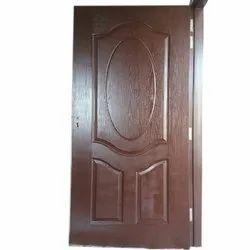 Interior Wooden Hinged Door