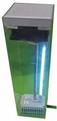 Ultraviolet Germicidal Light air purifier