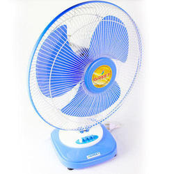 Portable Table Fan At Rs 1150 /piece | Bawana | New Delhi | ID: 14234910830