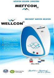 Wellcon Instant Water Heater 1 Litre