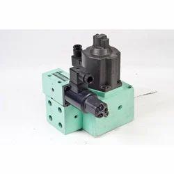 Hydraulic Valve Repairing Service