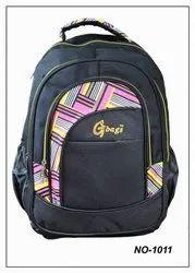Backpack School Bag for College
