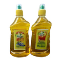 Stay Fresh Dishwashing Liquid Gel