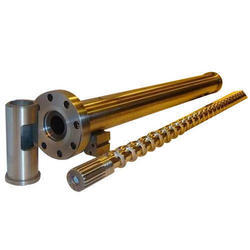 Barrel Screw Extruder