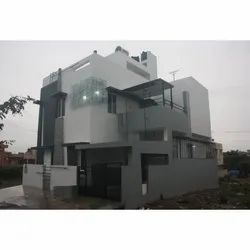 Residential Projects Individual House Construction Service