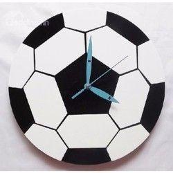 MDF Wall Clock