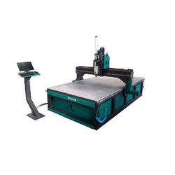 Servo Wood Carving Machine