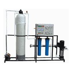 Kent Ultra Filtration Industrial Water Purifiers, Automation Grade: Semi-Automatic, Water Storage Capacity: 1000 L