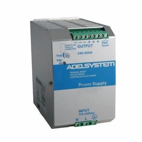 Flex 6024A  (1 Phase) Power Supplies