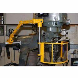Milling Machine Safety Guard