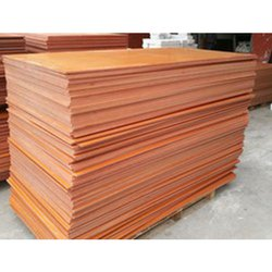 IRSM 41-97 Plates, Thickness :- 1.6mm To 100mm