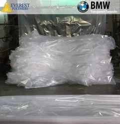 White Polythene Sheet/Roll