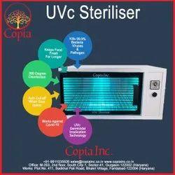 Medical Steriliser