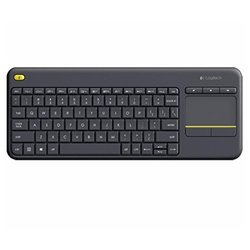 239ea46577e Logitech K811 Bluetooth Easy-Switch Keyboard - Logitech Electronic ...
