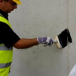 Polymer Admixture Rehabilitation