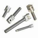 CNC Sliding Head Parts