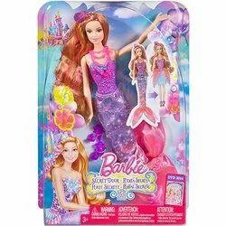 Barbie Doll Toys
