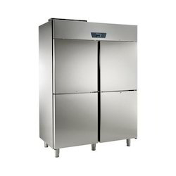 SS Commercial Kitchen Freezer