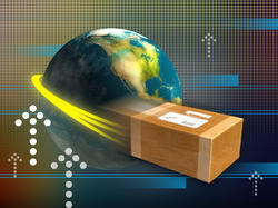 International High Worldwide Express Courier Cargo, Mode Type: Air, Capacity / Size of the shipment: Unlimited