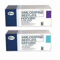 Norvasc Medicine
