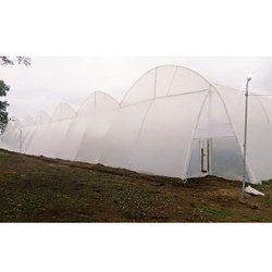 Agriculture Poly Tunnel House