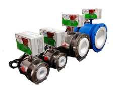 ETP Water Flow Meters