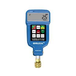 Digital Programmable Vacuum Meter