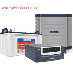Luminous UPS/Inverter Battery with Trolley, Model No: Red Chargest