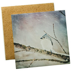 Sublimation Ceramic Tiles 4x4