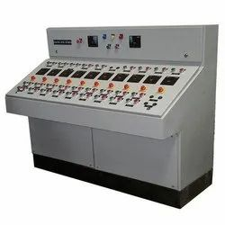 Electrical Control  Desk Panel