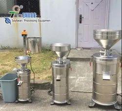 Best Quality Soybean Milk Machines