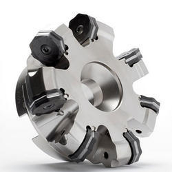 CNC Face Milling Cutter