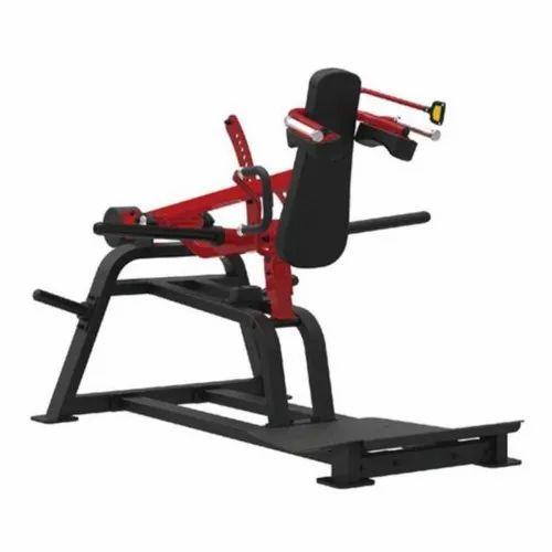 Mild Steel SL7034 Squat, For Gym