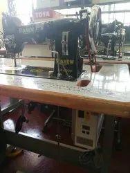 Ranew Sewing Machine