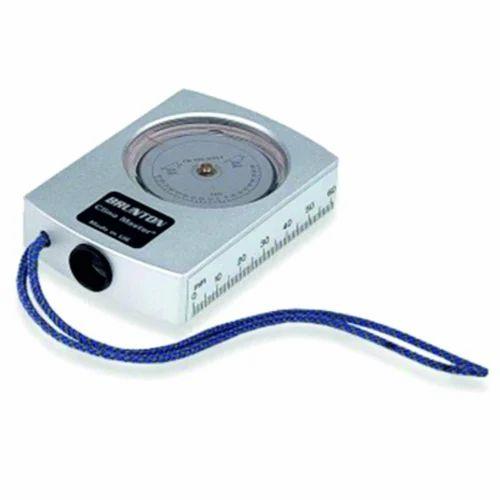 Clinomaster Clinometer