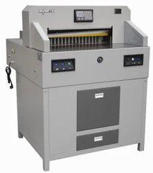 Lucky Plastics Digital Paper Cutter 520mm