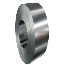 Stainless Steel 321 Coil