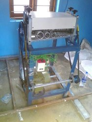 Wire Stripping Machine, Automatic Grade: Automatic