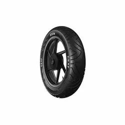 Rubber Ceat Scooter Tyres