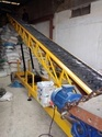 Stacker Belt Conveyor