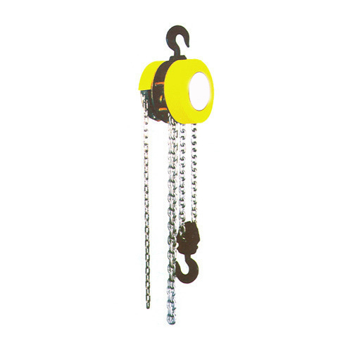 Chain Pulley Block