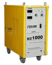 GB AND RILON RILON MZ1000 Welding Machine, 12.1