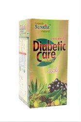 Sunrise Organic Diabetic Care Juice Hsn Code- 2009