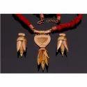 Sub Rossa Handcraft Copper-n-brass Designer Ornament