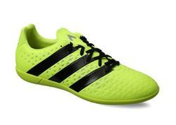 finest selection 1154b 3f0ac Mens Adidas Ace 16 3 Indoor Shoes