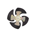Cooler Blades Fan SP-009