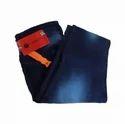 X-9 Blue Stretchable Jeans