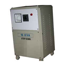 10 KVA Step Down Transformers