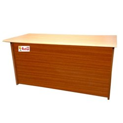 Rectangular Office Wooden Table